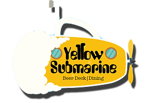 The Yellow Submarine Logo
