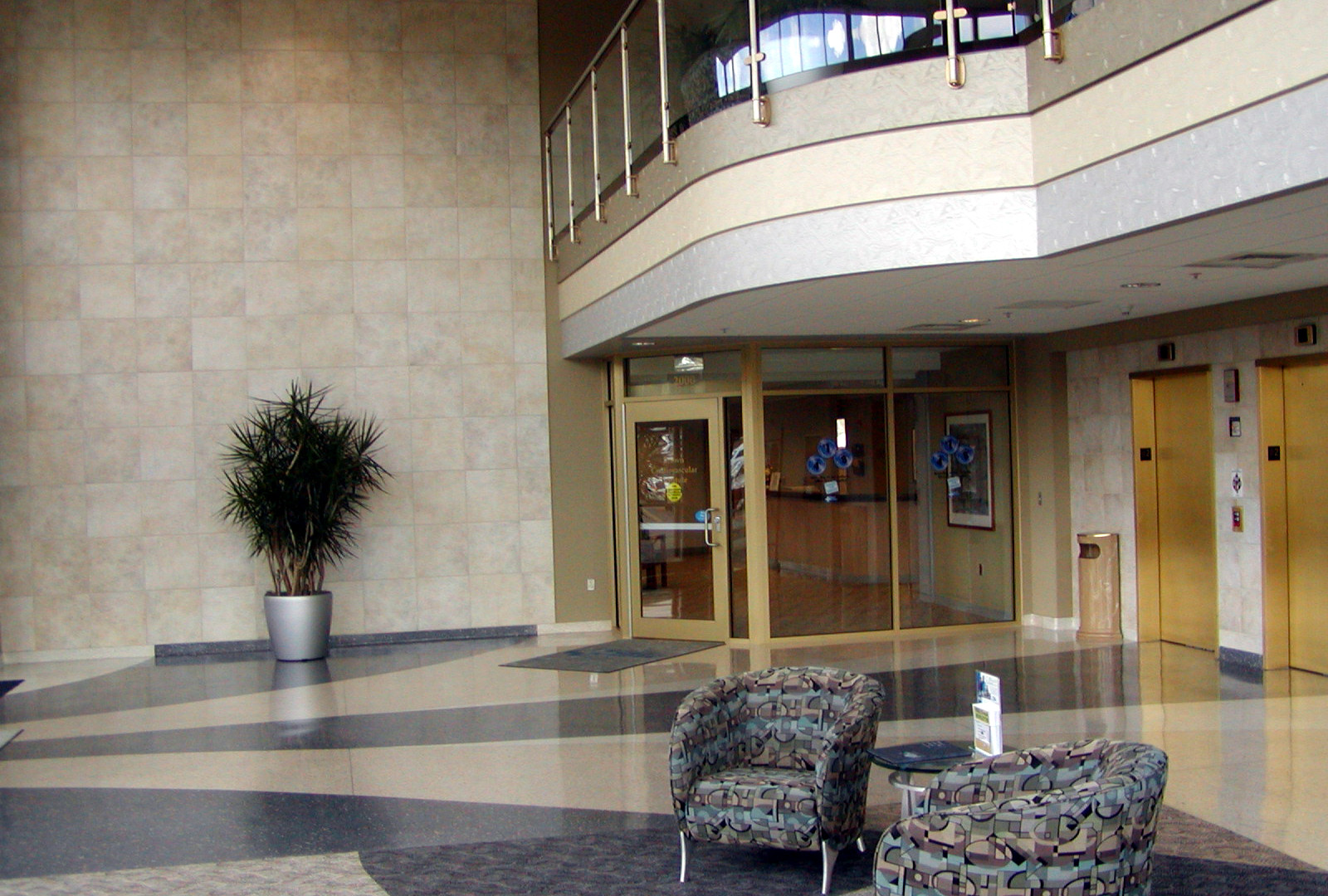 Silver Cross Medical Pavilion