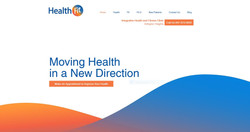 HealthFit Branding
