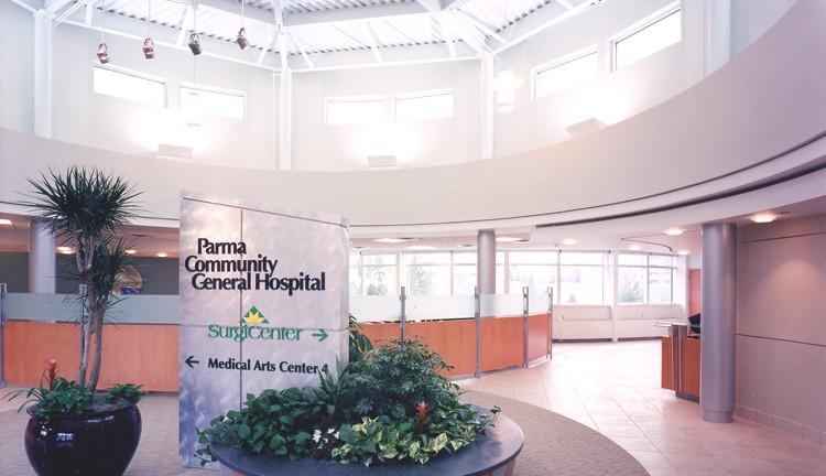 UH Parma Medical Center