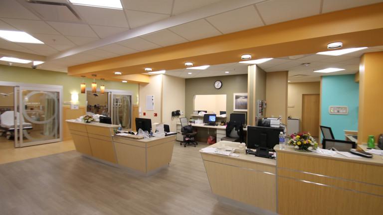 Kettering Health Network Emergency-Pebble County