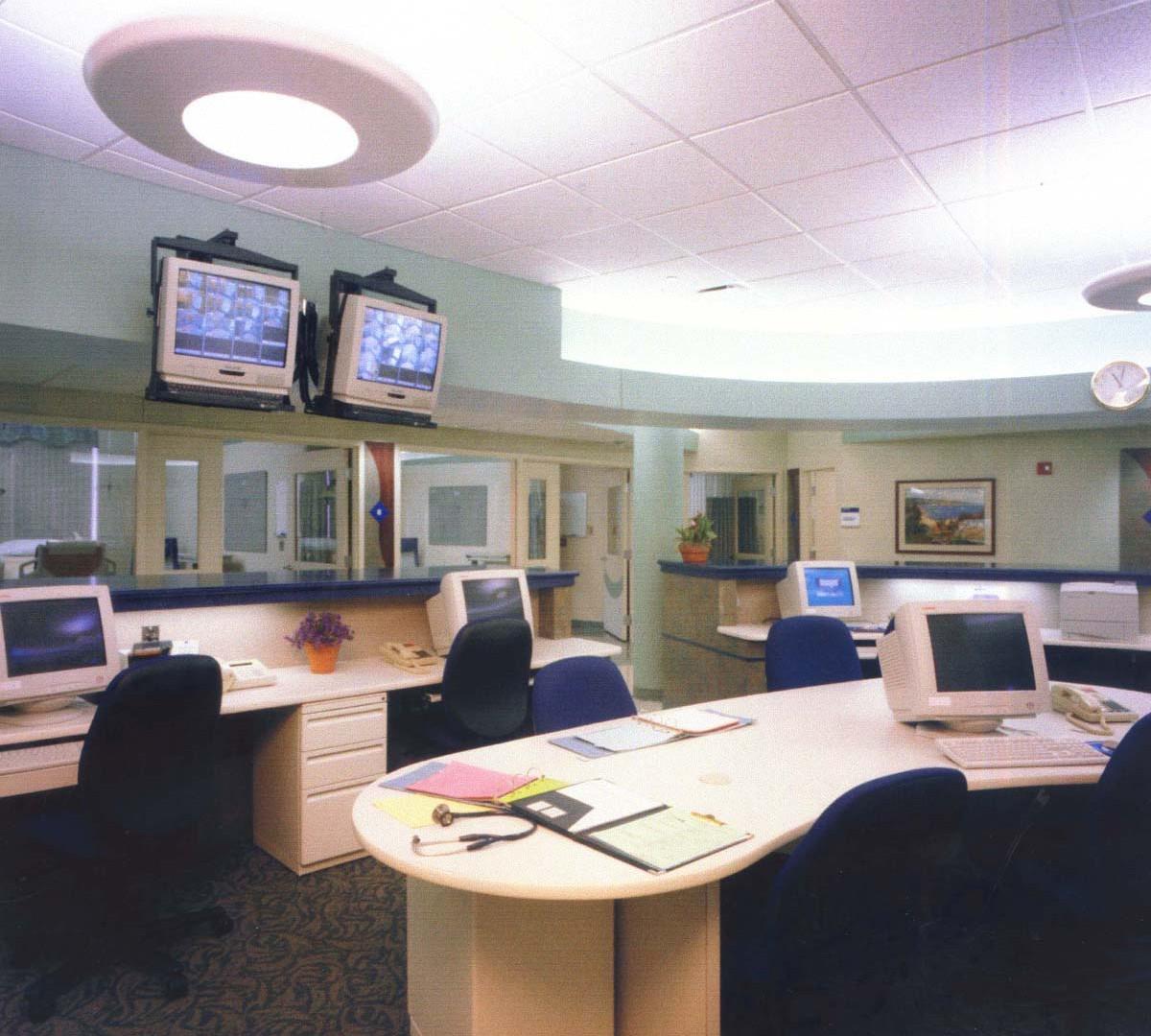 Elkhart General Hospital
