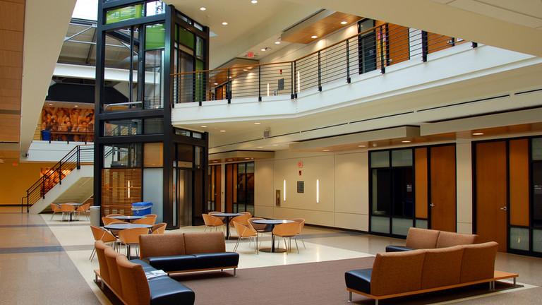 Stafford Medical Pavilion