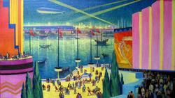Roy C. Keister | 1886 – 1983