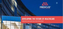 Medicus Real Estate Development