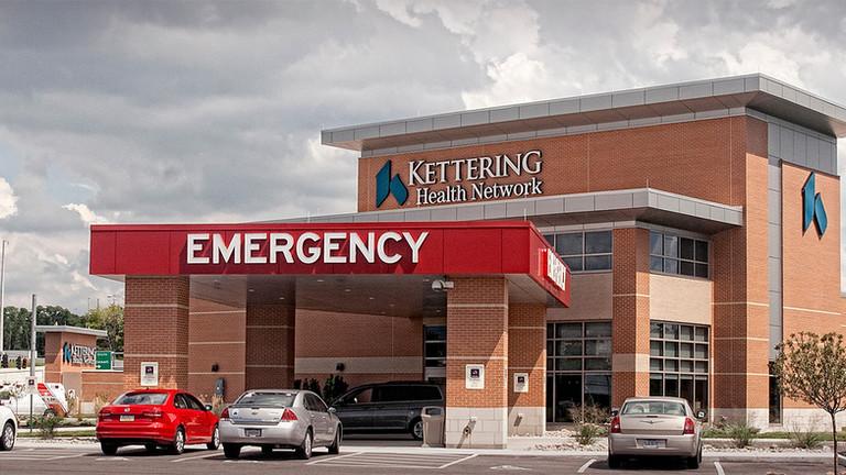 Kettering Health Network Emergency-Franklin