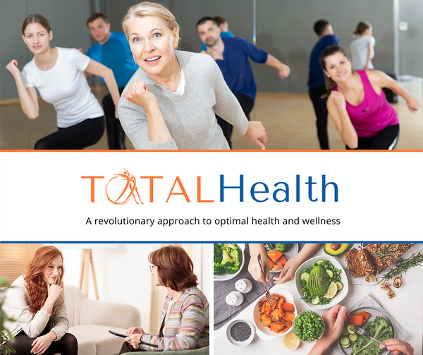Total Health by HealthFit