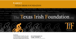 TIF Fundraising Arm