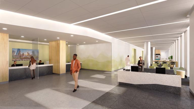 UIH Outpatient Surgery Center