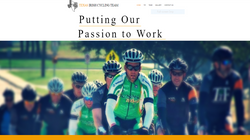 Texas Irish Cycling Website