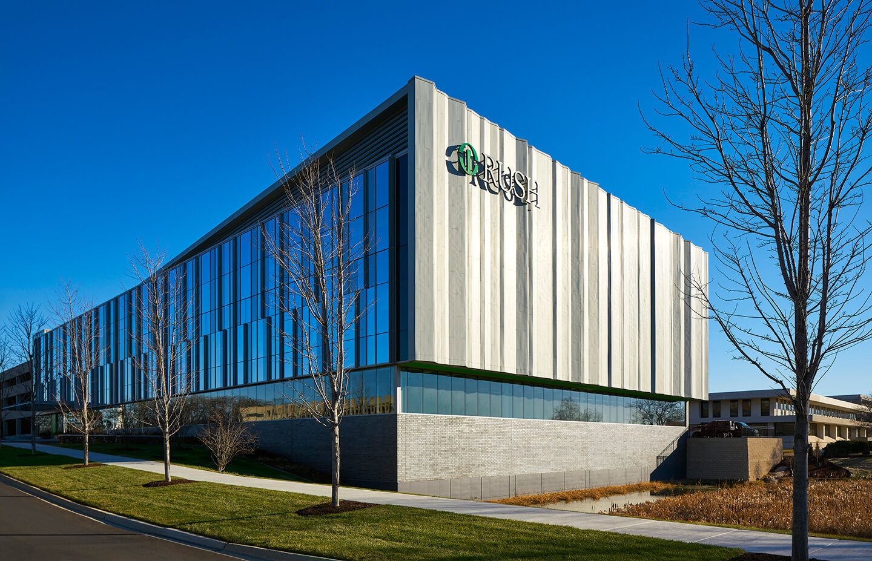 Rush Oak Brook Ambulatory Building
