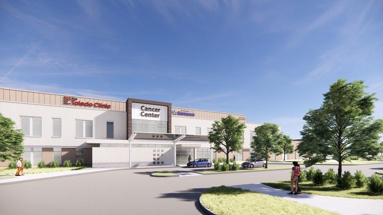 Toledo Clinic - Cancer Center View 3.jpg
