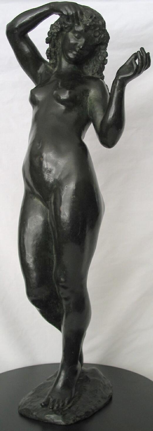 Albi Polasek | 1879 - 1965