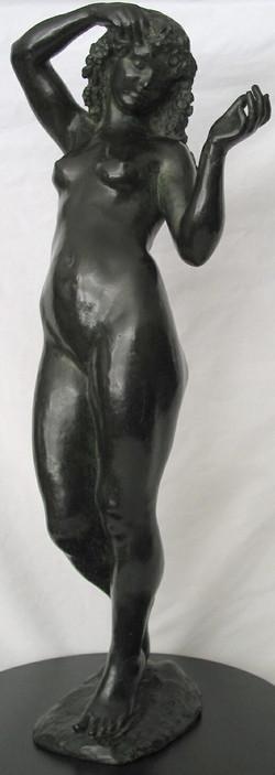 Albi Polasek   1879 - 1965