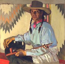 Frederic Kimball Mizen | 1888 - 1964