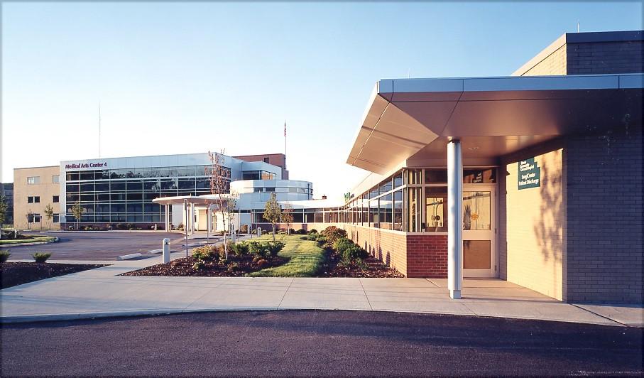 UH Parma Outpatient Center