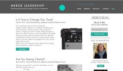 Merge Leadershp