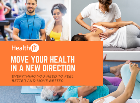 Benefits of Integrated Health