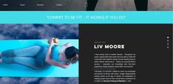 Website Design & Develpment