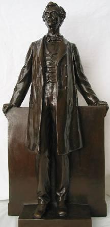 Lorado Taft | 1860 -1936