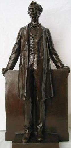 Lorado Taft   1860 -1936