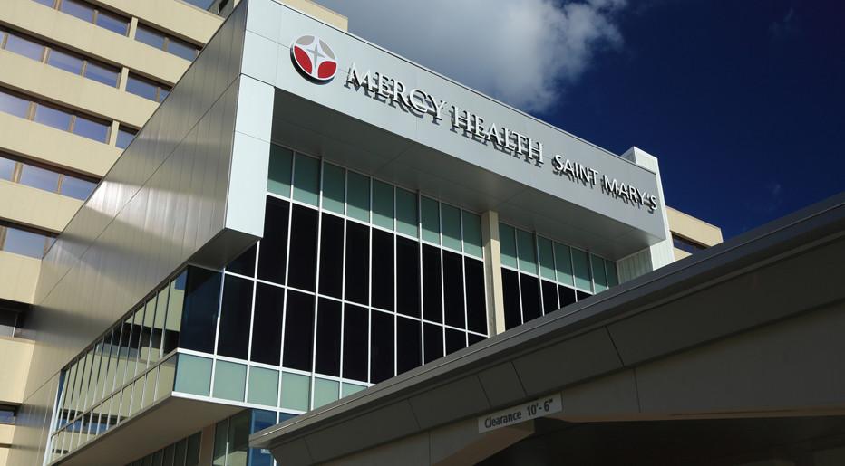 Mercy Health - Wege Center for Health