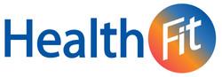 HealthFit Logo Design