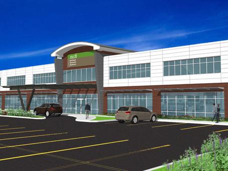 MDP & Ankura Breaks Ground on 50,000-SF Outpatient Care Center| Kildeer, Illinois