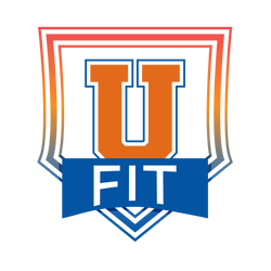 Fit U Logo Design