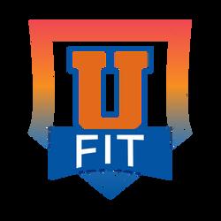Fit U Logo Design