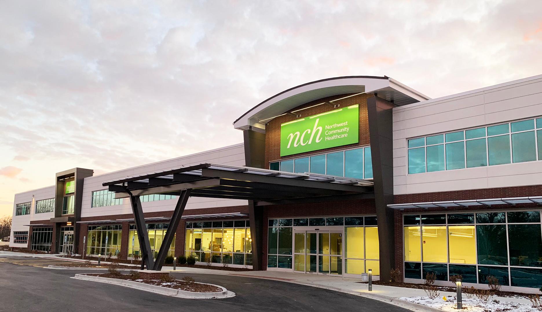 NCH Kildeer Outpatient Care Center