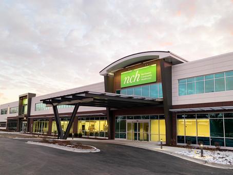 Medicus Development Partners & Ankura Completes 50,000-SF Outpatient Care Center  | Kildeer, IL
