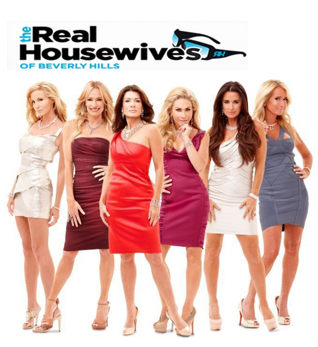 Real Housewives of Beverly Hills 5