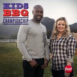 Kids BBQ Challenge: Season 2