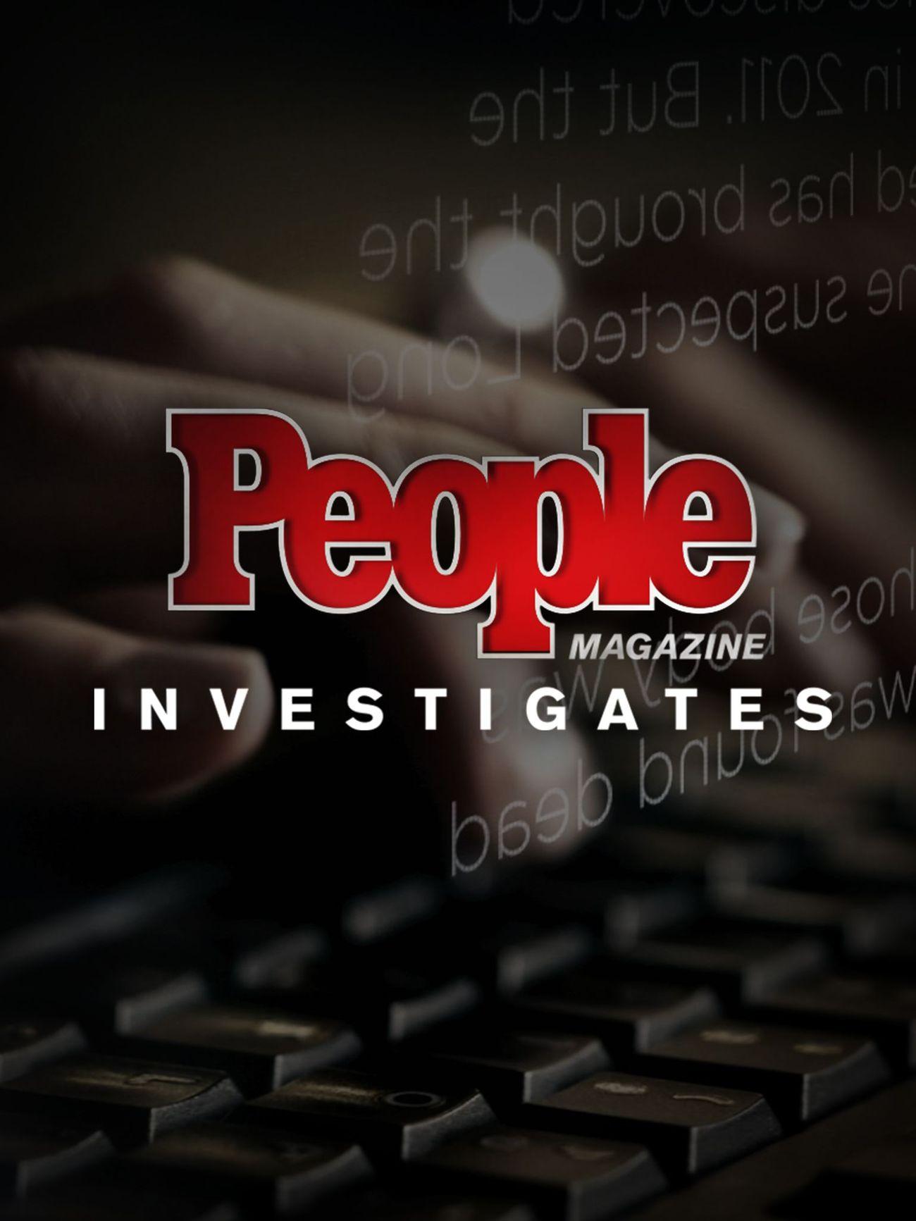 People Magazine Investigates: Inside Cults