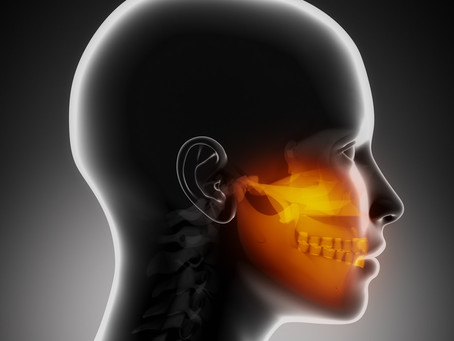 TMJ Disorder and Pain