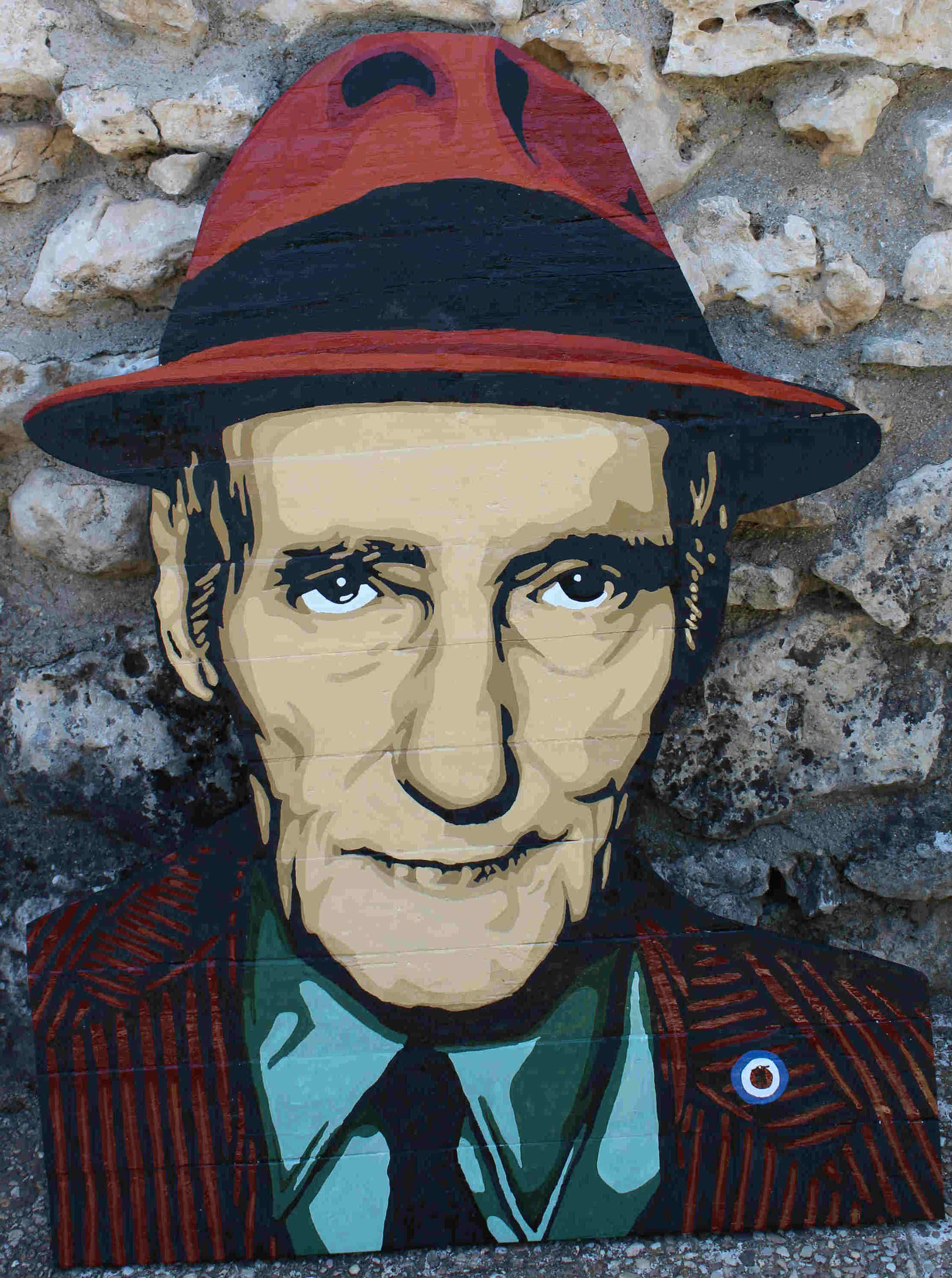 Homenaje a William Burroughs