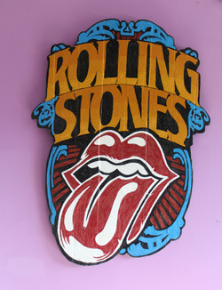 I like The Rolling Stones