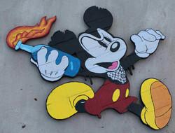Mickey Revolution