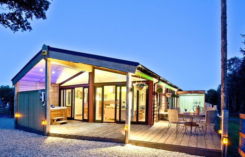 Haldon Lodge Eve_20-07-06_0007 NIGHT VIE