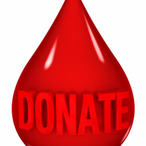 Blood Drive at Milford School-March 9, 2021 from 3:30-7:30 p.m.