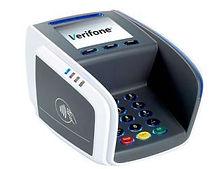 Verifone Yomani XR bankterminal