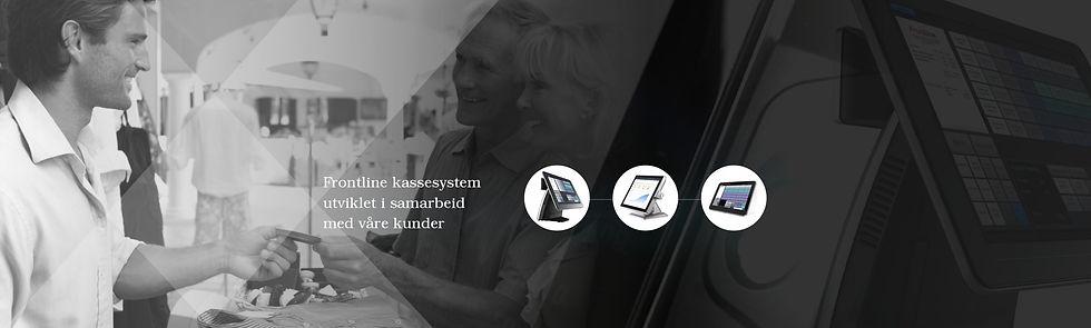 Totalleverandør, landsdekkende levering, montering, opplæring, support, service