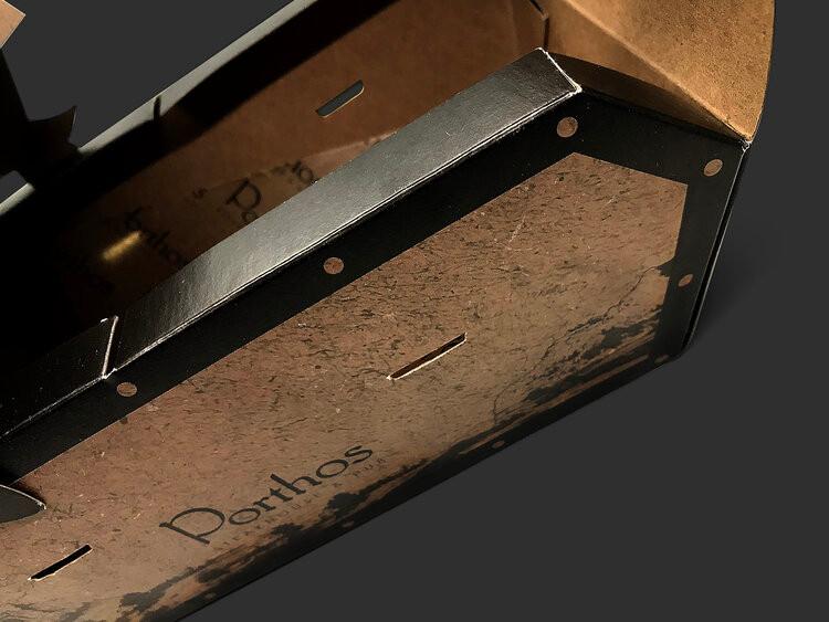 Cajas personalizadas para delivery
