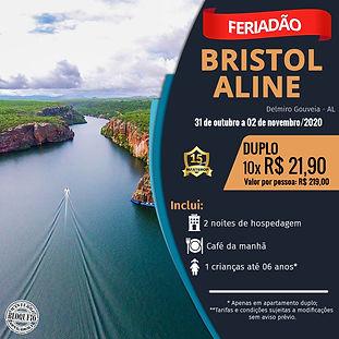 Cânios do Rio São Francisco