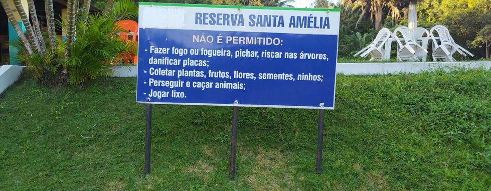 Balneário Santa Amélia