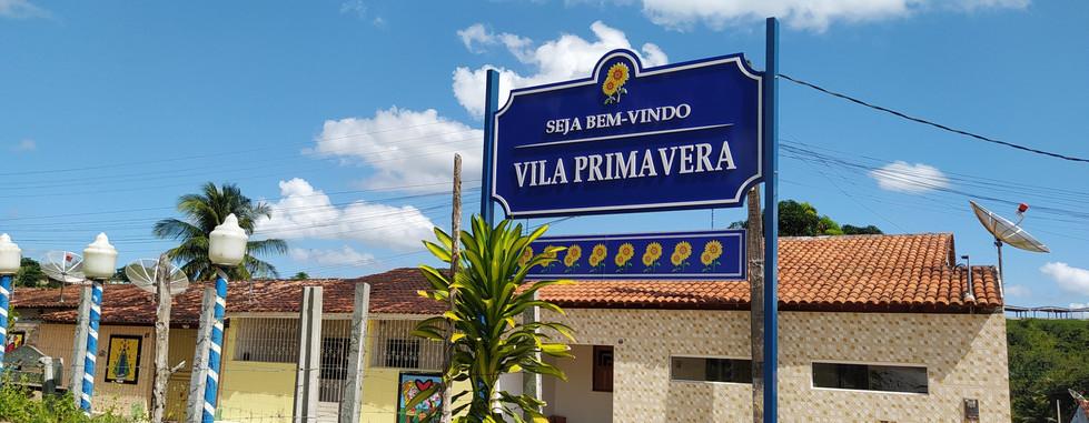 Vila Primavera