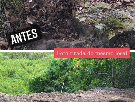 MAIS TOUR RESGATA ATRATIVO TURÍSTICO PARA FORTALECER O TURISMO NO BAIXO SÃO FRANCISCO