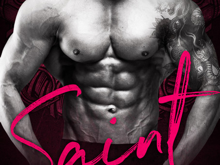 Want a tease of Saint?