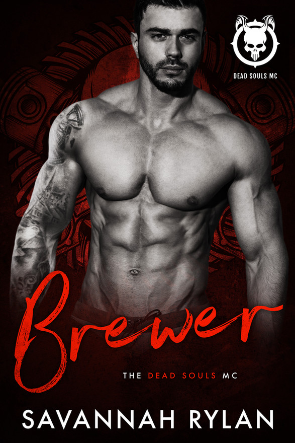 Brewer (The Dead Souls MC #3)